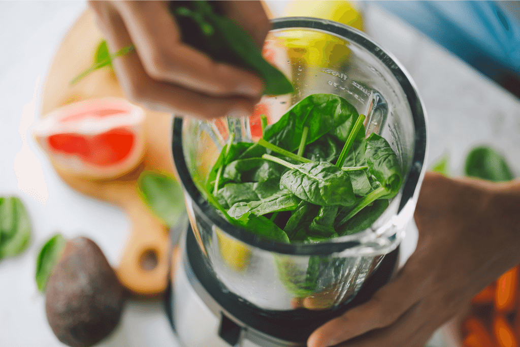 The Best Blenders for Leafy Greens
