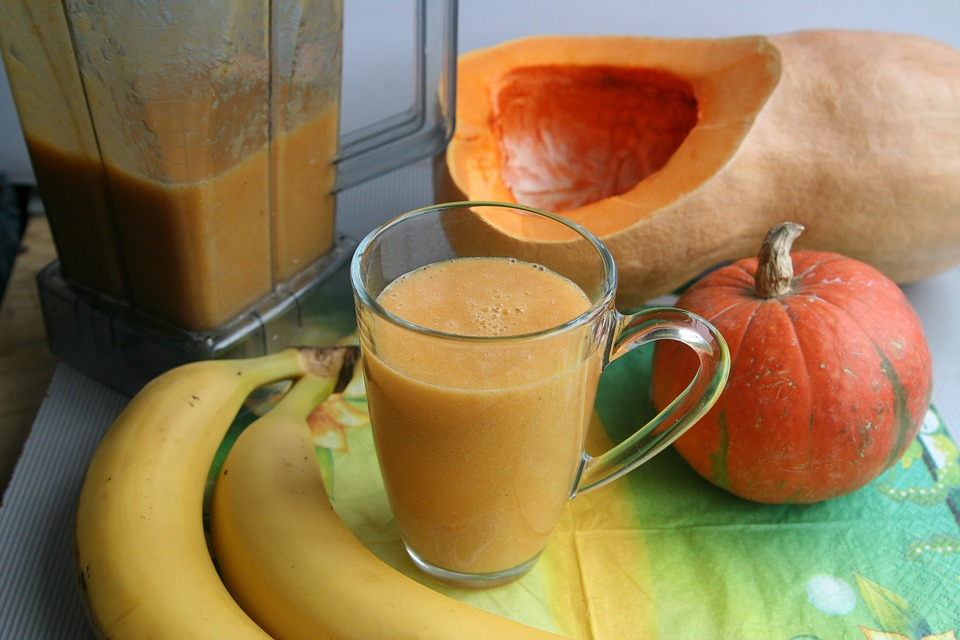 Can you put a banana in a juicer?