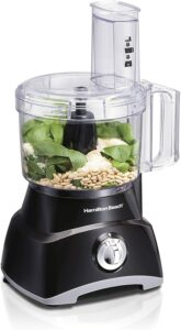 food processor and vegetable chopper