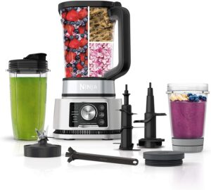 POWER BLENDER AND PROCESSOR