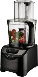 Best Food Processor for Home Cooks
