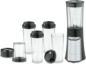 Blenders for Personal Smoothies