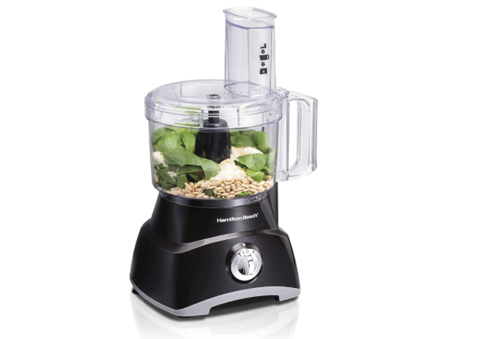Can Food Processor Grind Nuts?