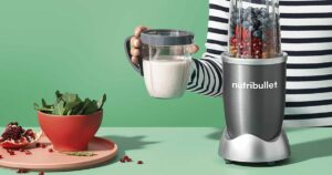 The Best Blenders for Personal Smoothies